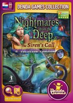 Nightmares from the Deep 2, The Siren's Call (Collector's Edition) - Windows