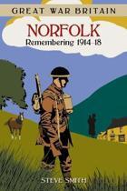 Great War Britain Norfolk