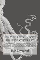 Les Meilleurs R cits de H.P. Lovecraft