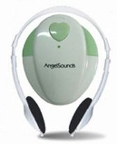 Babyhartje Listener - Fetal Doppler Angelsound