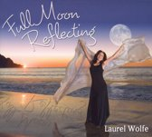 Full Moon Reflecting