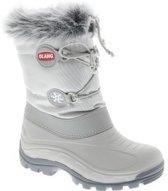Olang Snowboots - Maat 28 - Unisex - grijs/zilver
