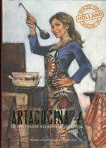 Artacucina 4 - De Hollandse keuken van Artacasa