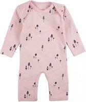 Plum Plum Pyjama Allover Pink Gnome Mt 62/68