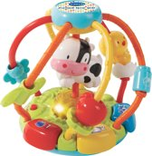 VTech Baby Koetje Boe bal - Activity-center