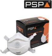 PSP 30-320 Mondmasker FFP3 + Ventiel / 5