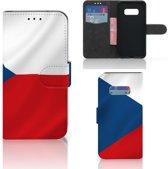 Bookstyle Case Samsung Galaxy S10e Tsjechië