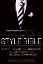 Boek cover Askmen.com Presents the Style Bible van James Bassil