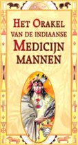 Het orakel van de Indiaanse medicijnmannen