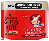 Gliss Kur Color-Protection-Ultimate Color - 200 ml - Haarmasker