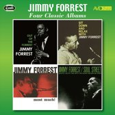 Forrest: Four Classic Albums (Out Of The Forrest/S