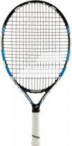 Babolat Tennisracket 140163 PURE DRIVE JUNIOR 21 Kinderen L0000 Zwart