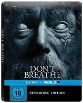Don't Breathe (Blu-ray in Steelbook)