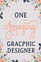 One Amazing Graphic Designer