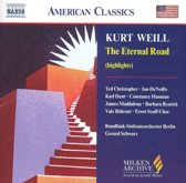 Weill Kurt : The Eternal Road