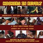 Hookers In Revolt Soundtrack