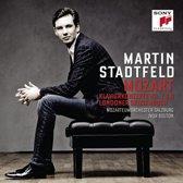 W.A. Mozart - Piano Concertos No.1 & 9