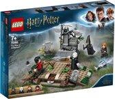 LEGO Harry Potter De Opkomst van Voldemort - 75965