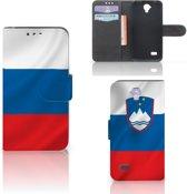 Bookstyle Case Huawei Y5 Y560 Slovenië