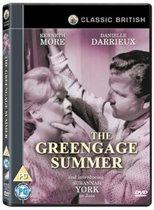 Greengage Summer (dvd)