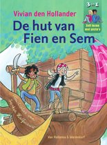 Fien & Sem - De hut van Fien en Sem