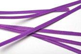 Papier Violet Bindstrip 15.2x0.4cm (1000 Stuks) [TT6VI]