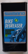 Shimano Bike Degreaser - Ontvetter - Bus 1L