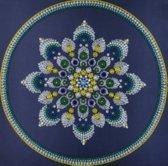Mini Art Crafts, Mandala Edition 2, 30x30 cm (nivo: standaard)