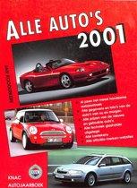 Alle auto's 2001