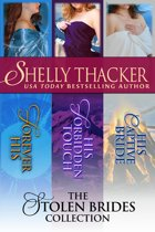 Stolen Brides Series Medieval Romance Boxed Set
