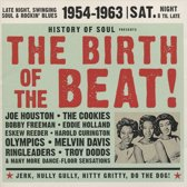 Various - The Birth Of The Beat 1954-1963