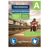 Motor Theorieboek 2019 Rijbewijs A - Motor Theorie Boek 2019 Motor Theorie Leren voor het Motor CBR Theorie-examen