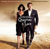 Quantum of Solace: Original Soundtrack