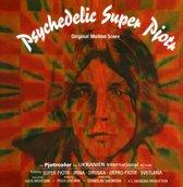 Psychedelic Super Piotr
