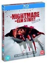 Nightmare On Elm Street 1 t/m 7 (Blu-ray) (Import)