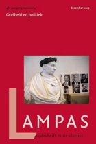 Lampas 48(2015)4 - Politiek en de oudheid