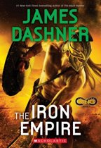 The Iron Empire (Infinity Ring, Book 7)