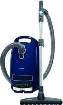 Miele Complete C3 Premium Edition - Stofzuiger met zak - Marineblauw