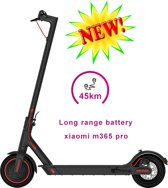 Xiaomi M365 PRO VERSION E-scooter - elektrische step - zwart