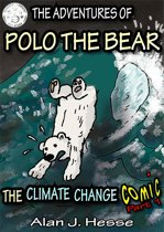 The Adventures of Polo the Bear: the Climate Change Comic (Part 1)