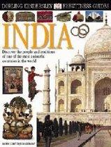 India.eyewitness travel guides - 2002