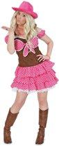Cowgirl jurkje Dolly 38 (m)