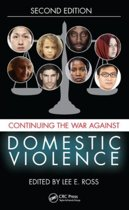 Continuing the War Against Domestic Violence