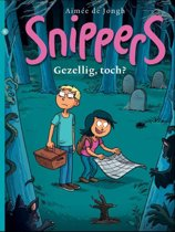 Snippers 6 - Gezellig, toch?