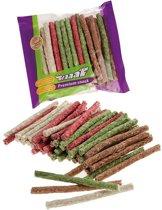 Braaaf munchy sticks mix - 1 ST à 50 ST