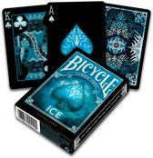 Speelkaarten Ice (Bicycle)