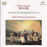Soler:Son.For Harpsichord V.6