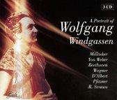 Wolfgang Windgassen - A Portrait Of