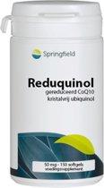 Springfield Reduquinol 50 mg  150 softgels