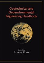 Geotechnical and Geoenvironmental Engineering Handbook